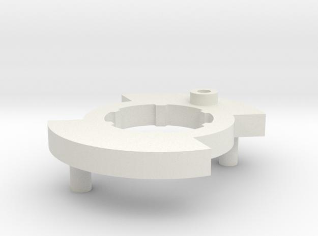 Bugaboo Cameleon 3 Ratchet Locking Disk repair par in White Strong & Flexible