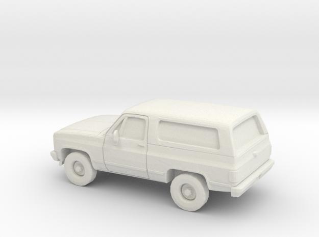 1/87 1989-91 Chevrolet Blazer