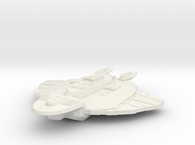 Cardassian Ranor Class  Destroyer
