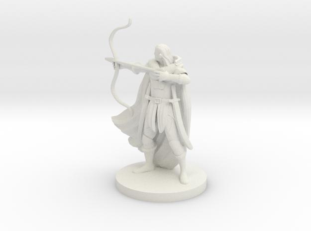 Elven Male Ranger