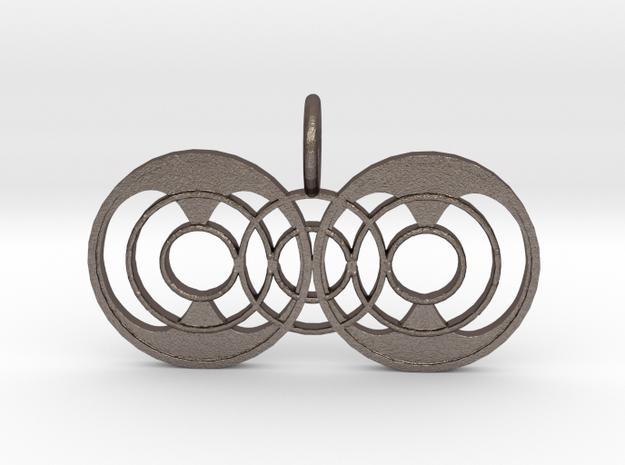 Quantum Continuator in Stainless Steel