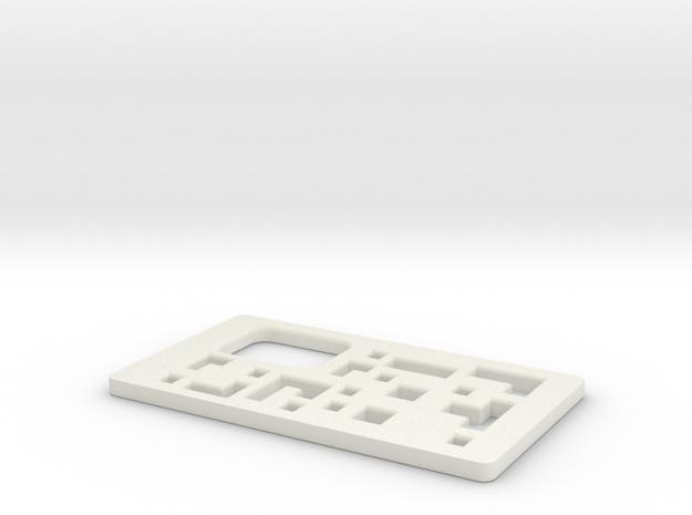 Dr.Taly box mod v1 cover tetrix style
