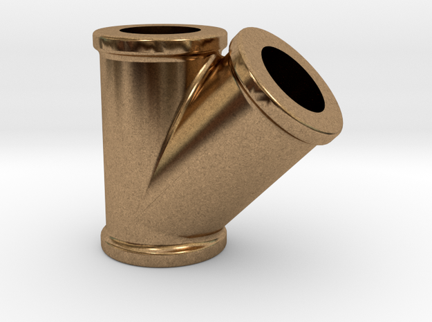 No. 23 - 2.5 inchScale - Sander Pipe fitting plus