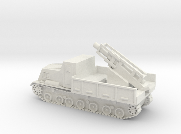 Japanese Ha-To 300mm Armoured Mortar Carrier 15mm