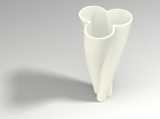 little TWIST 3d printed Description