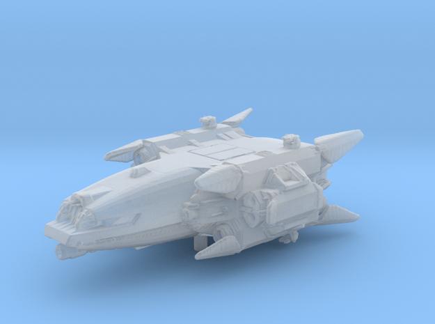 EA Monsoon Gunboat Armada Scale