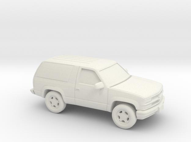 1/87 1992-95  Chevrolet Blazer