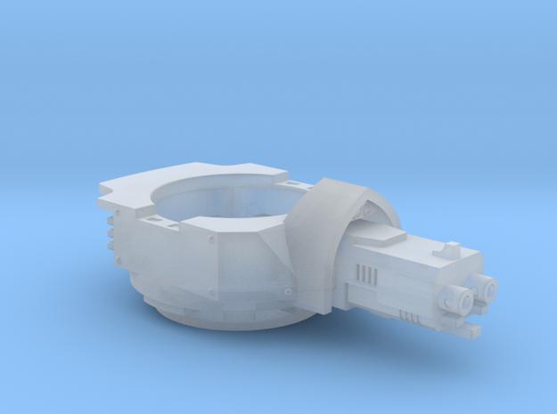 Heavy Transport Gun Turret