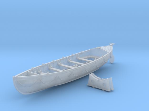 1/72 Royal Navy 27ft Whaler
