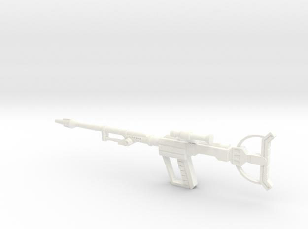Movie Trooper Rifle