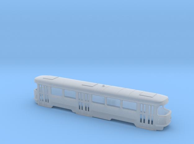 Tatra T4 TT [body]