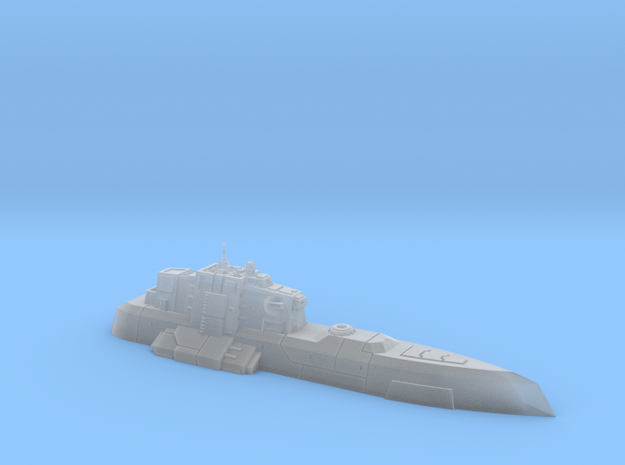 1/270 Imperial Ghest-class Monitor