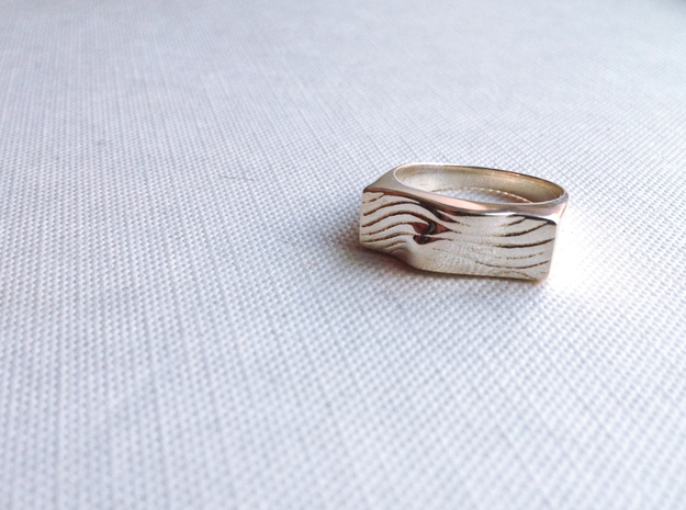 SandWave ring