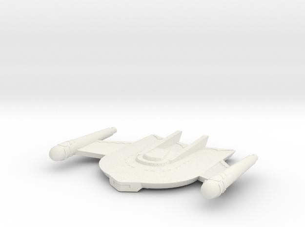 3788 Scale Romulan Falcon Mauler MGL