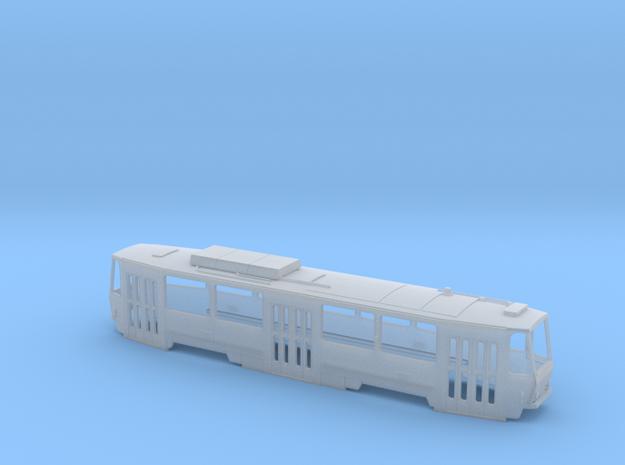 Tatra T6A5 N [body] in Smooth Fine Detail Plastic