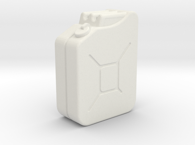 1:35th Scale Jerry Can