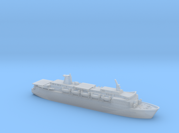 1/1800 MV Norland in Frosted Ultra Detail