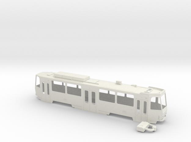 Tatra T6A2M 0 Scale [body]
