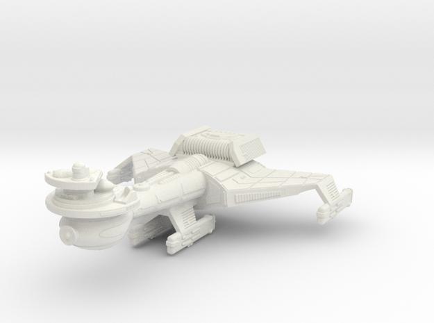 3125 Scale Klingon B10K Battleship WEM