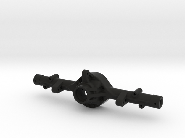 NCYota 170mm Linked Rear for RC4WD TF2 or Gelande  in Black Natural Versatile Plastic