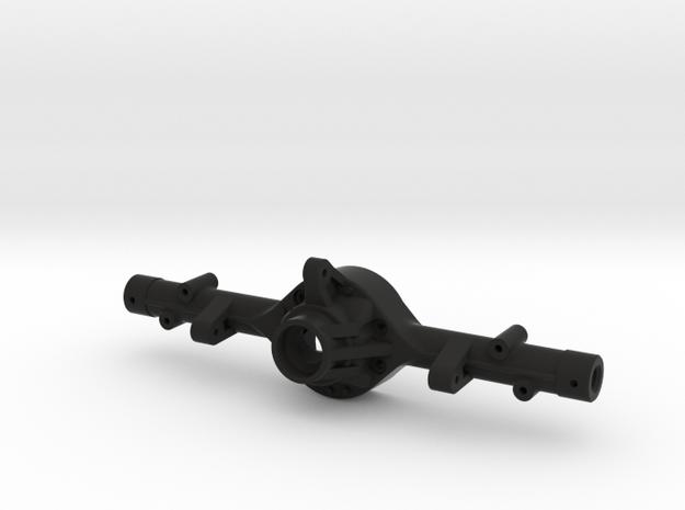 NCYota 170mm Linked Rear for RC4WD TF2 or Gelande  in Black Natural Versatile Plastic