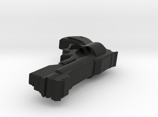 McCree's Gun in Black Strong & Flexible