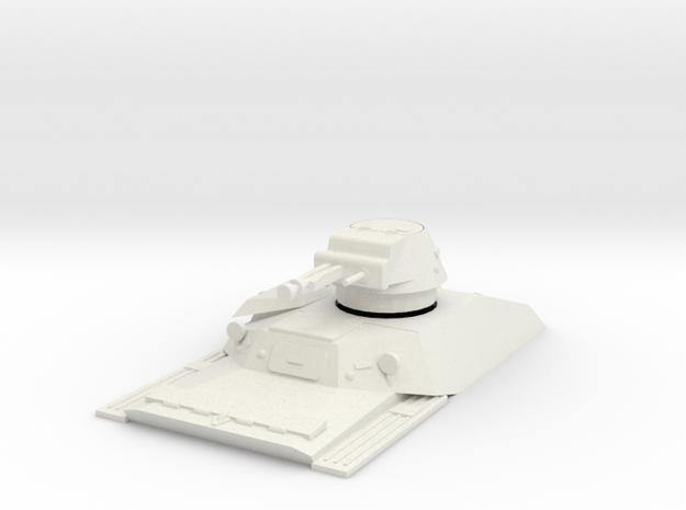 PV190A T-40 - Waterline (28mm)