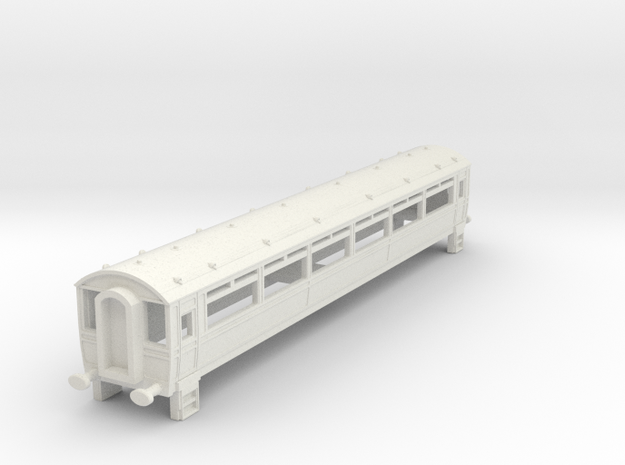 o-148-l-y-steam-railmotor-trailer-coach-1 in White Natural Versatile Plastic