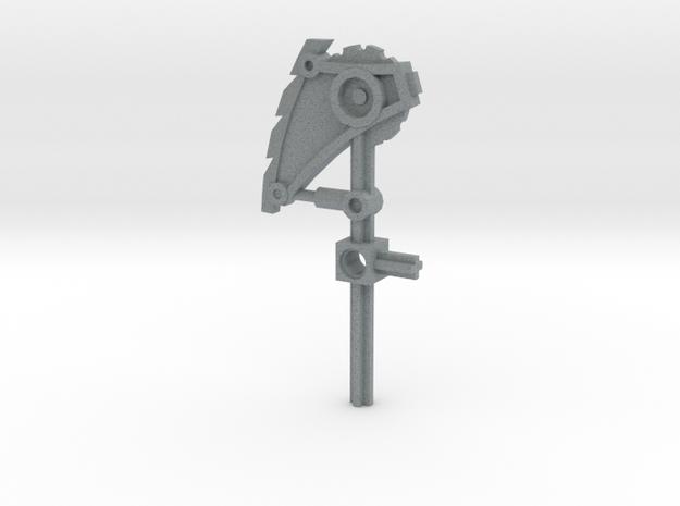 Bionicle weapon (Nuparu, set form)