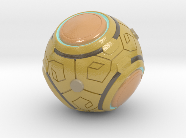 Zenyatta's Ball (Color/Different Sizes available)