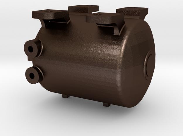 Distributing Valve - Large scale reservoir 2.5 inc