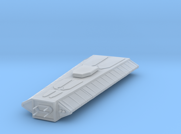 EF Avenger-Class Heavy Carrier 65mm in Smooth Fine Detail Plastic