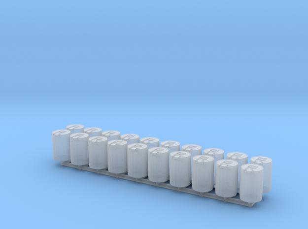 1-87_5gal_jugs in Smooth Fine Detail Plastic