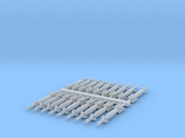 1:200 Scale Paveway LGBs