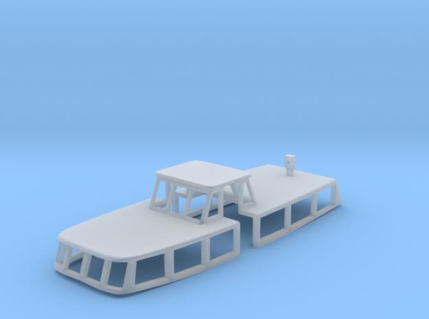 Superstructure 1/200 for Life Boat V07