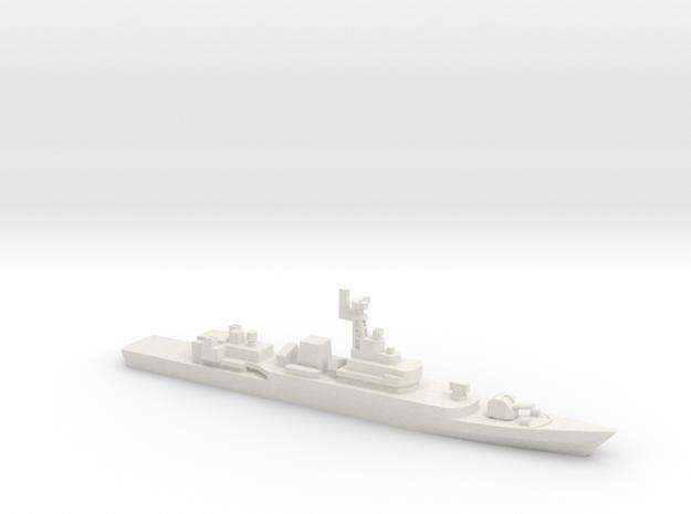 053H3 Frigate, (2017 Modernization), 1/1250
