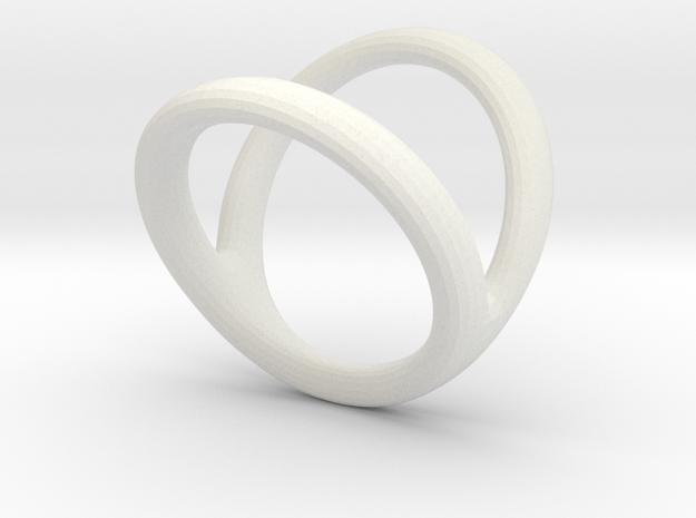 For Carta 2-5 to 5-5 len 21 in White Natural Versatile Plastic