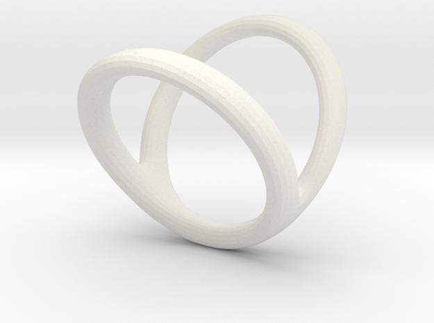 For Carta 3-5 to 6-5 len 25 in White Natural Versatile Plastic