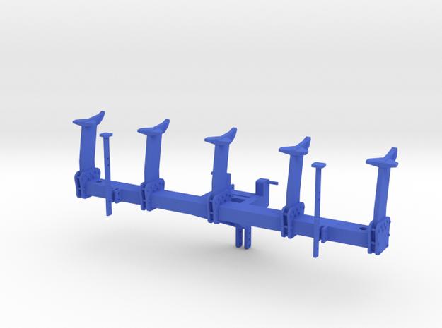 1:32 Tiefenmeissel mit 5 Zinken in Blue Strong & Flexible Polished