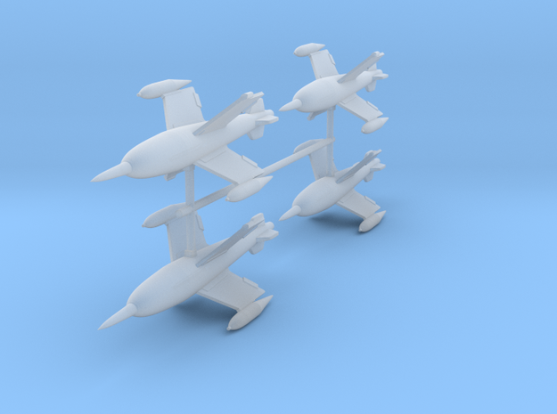 Ruhrstahl X-4 (Quad-pack)
