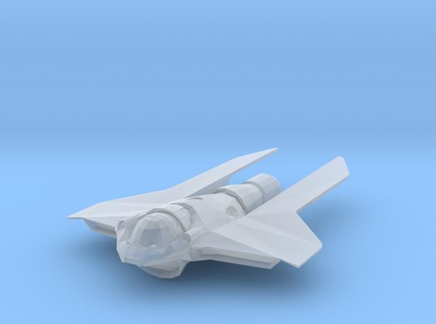 Hutt Low Atmosphere Craft - Alternative Detail in Smooth Fine Detail Plastic