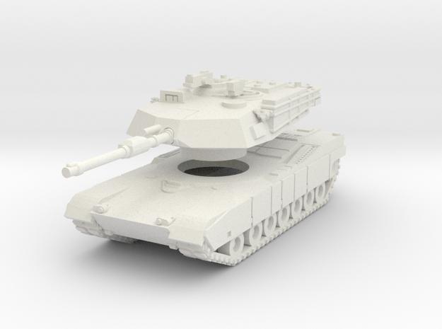 MG160-US01A.1 M1A1 MBT (no MGs)