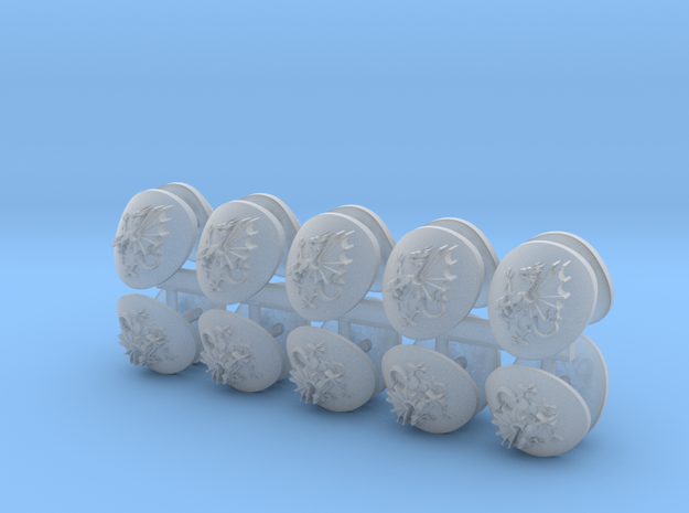 Commission 11 Shoulder Pad Icons rounded x20