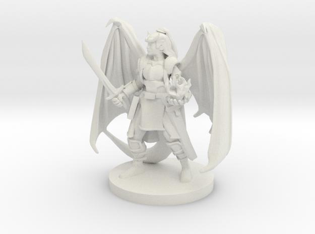 Tiefling Warlock 2
