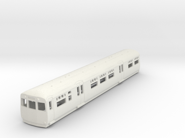 o-148-cl503-driver-tr-3rd-coach-1 in White Strong & Flexible