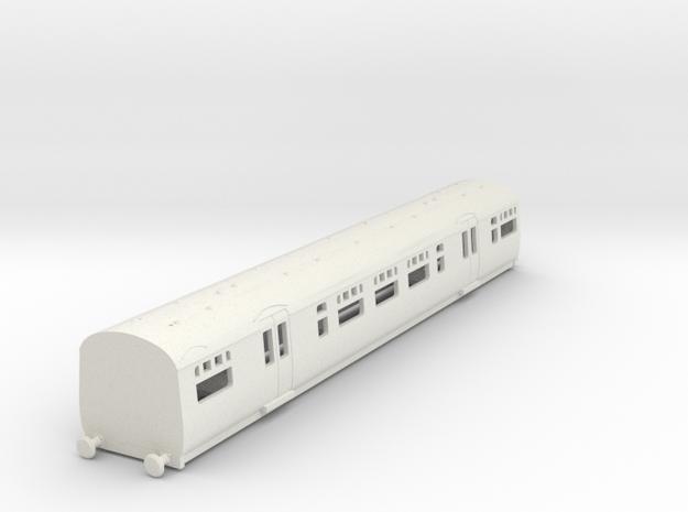 o-148-cl503-trailer-composite-coach-1 in White Natural Versatile Plastic