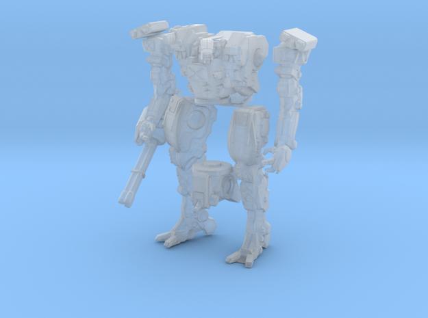 Lancer Type-IV Gunknight in Smooth Fine Detail Plastic