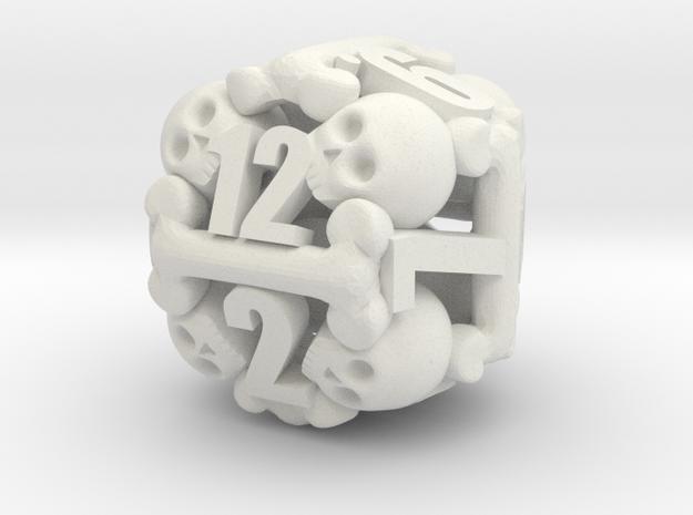 Ossuary d12