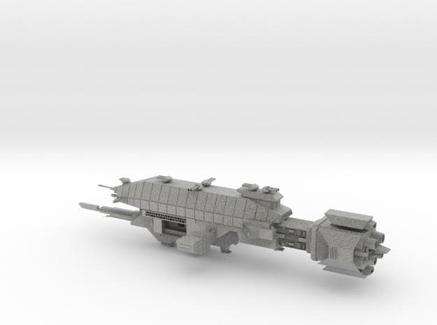 EA - Warlock (w/o base) (6.436 x / 2.348 y / 1.482