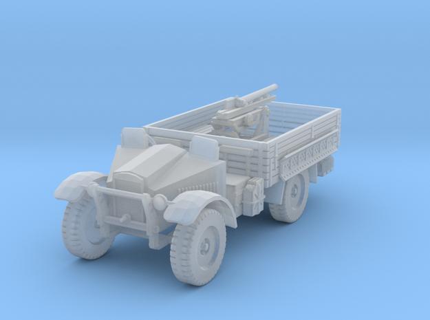 PV191B Cannone da 65/17 Gun Truck (1/100)